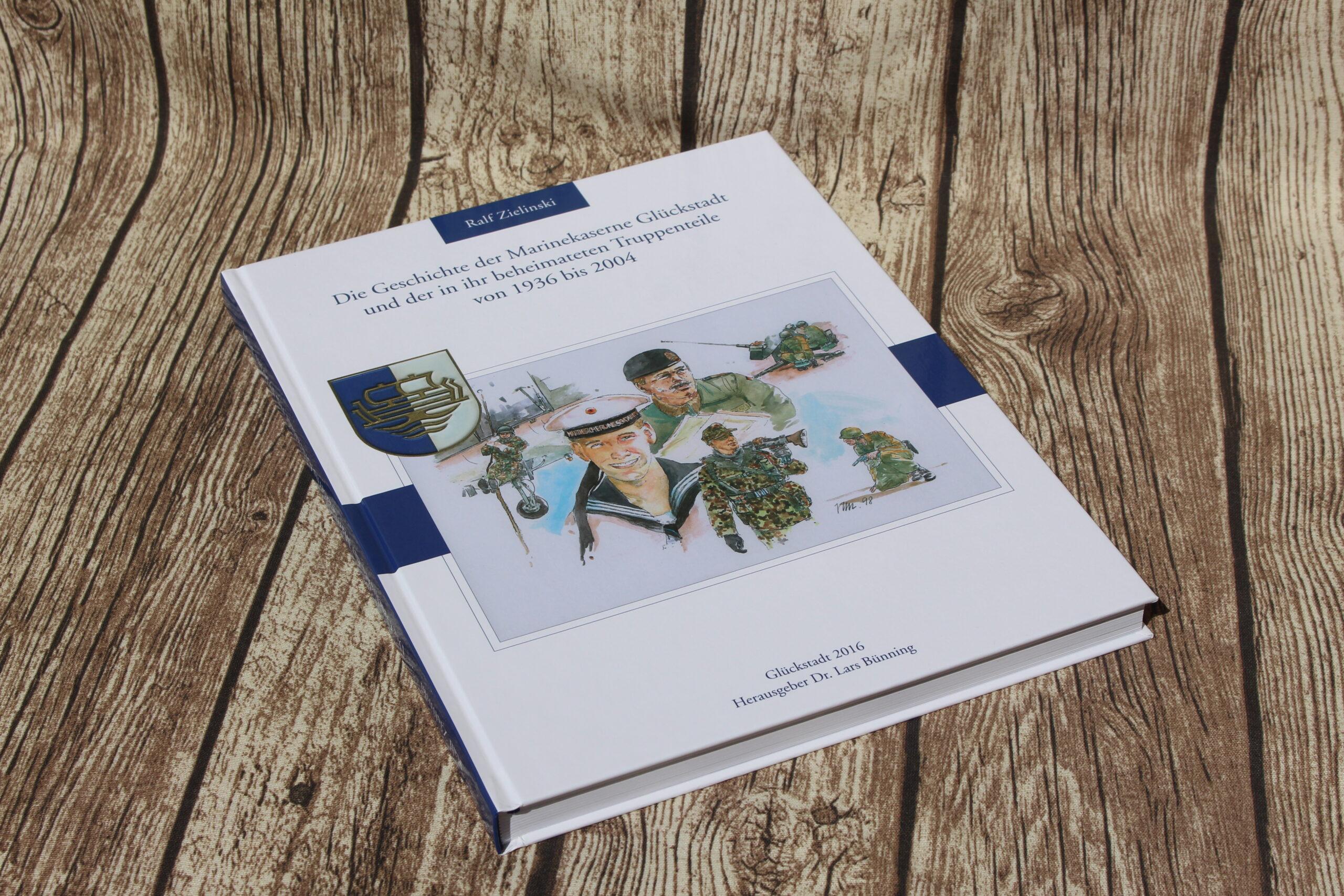 Ab sofort gibt es ein weiteres Buch in unserem Shop!!